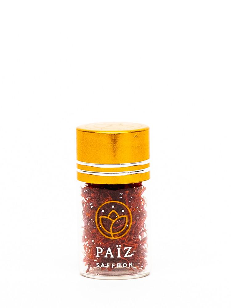Païz Saffron saffraan 1 gram