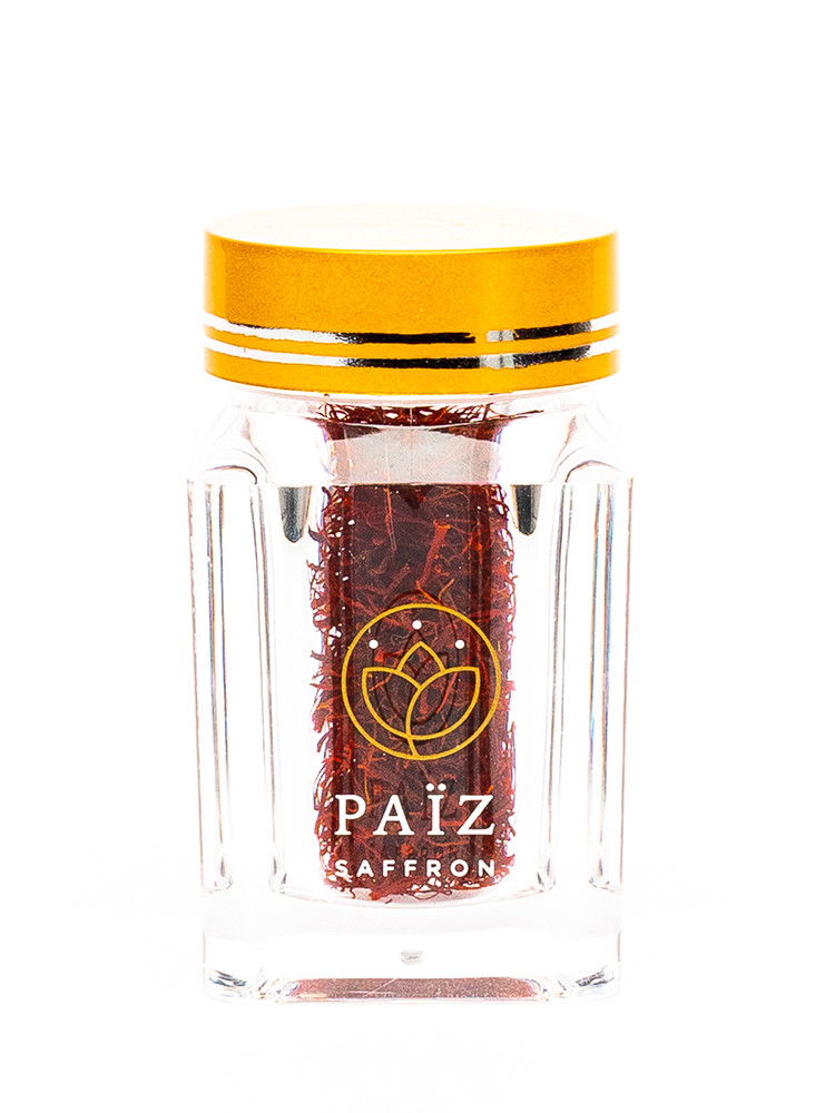 Païz Saffron saffraan 3 gram
